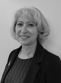 Eygló Tómasdóttir